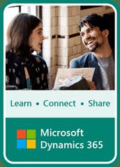 Microsoft Dynamics 365 Community