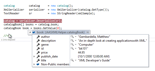 Parse XML and JSON easily in MSDyn365FO 2