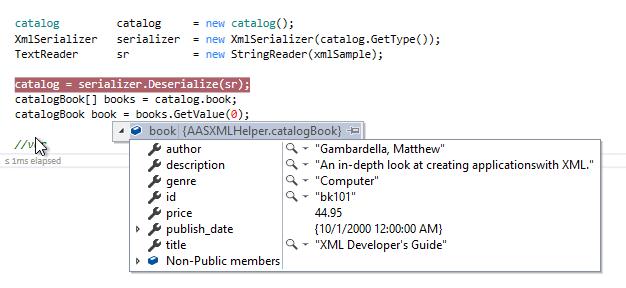 Parsea XML y JSON en MSDyn365FO fácilmente 2
