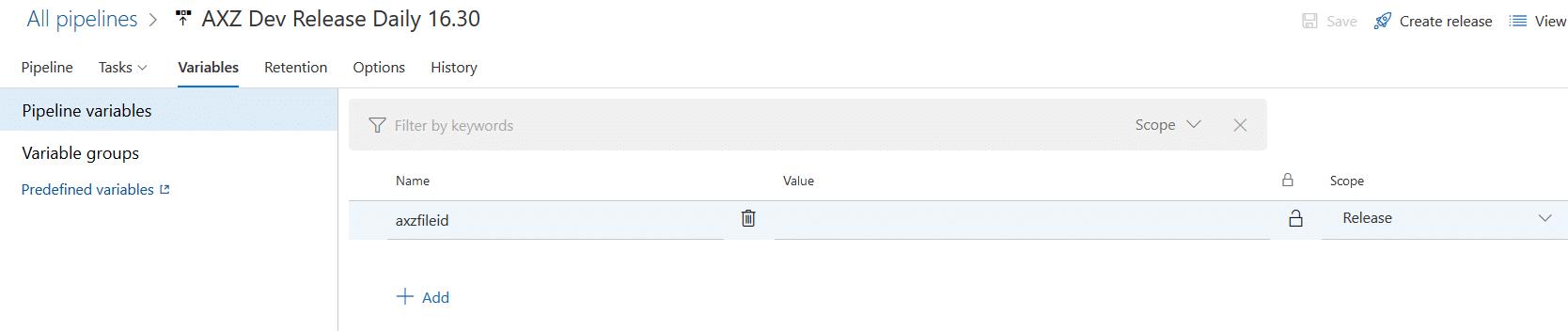 MSDyn365 y Azure DevOps ALM 43