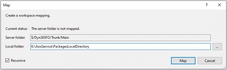 MSDyn365 y Azure DevOps ALM 7