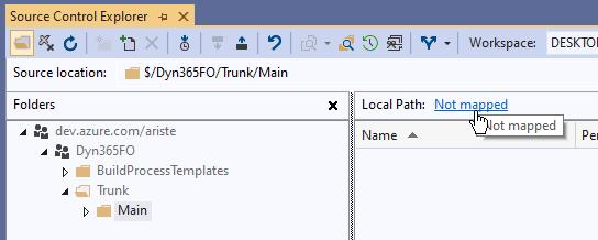 MSDyn365 y Azure DevOps ALM 6