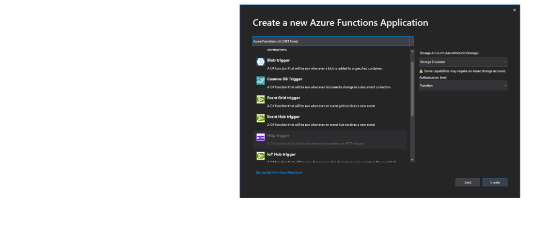 Azure functions y Dynamics 365 Finance and Operations 7