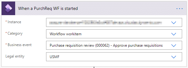 Workflow approvals in Teams using adaptive cards 3