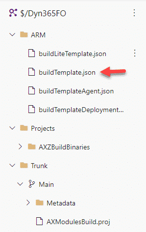 ARM templates on Azure DevOps