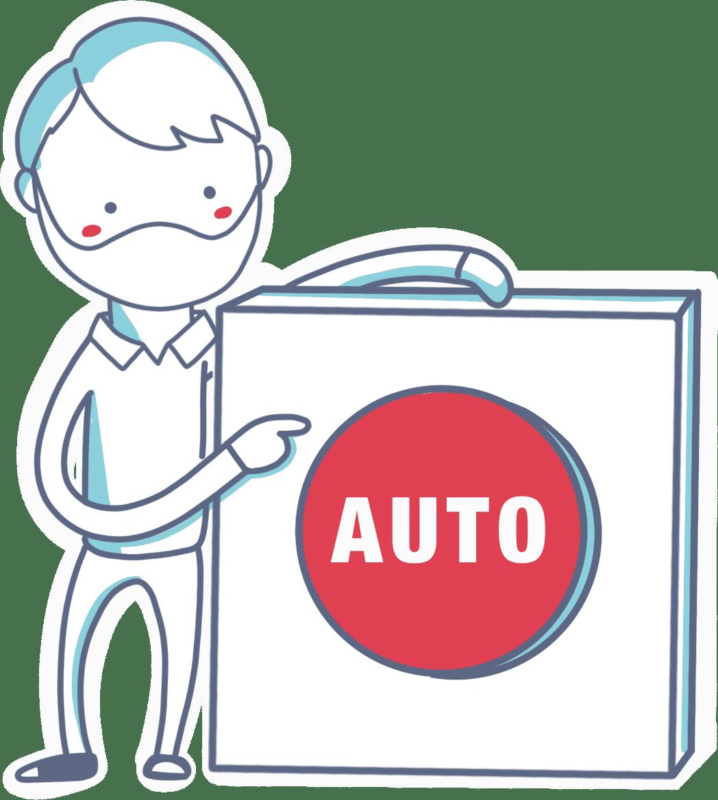 Yo pulsando el botón para subir un data package usando Azure DevOps